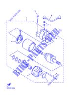 CAMSHAFT / TIMING CHAIN for Yamaha YZF-R6 2002 # YAMAHA