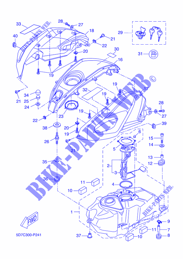 Motorola user manual mt2015 array fuel tank mt125 mt 2015 125 moto yamaha motorcycle yamaha rh bike parts yam fandeluxe Gallery