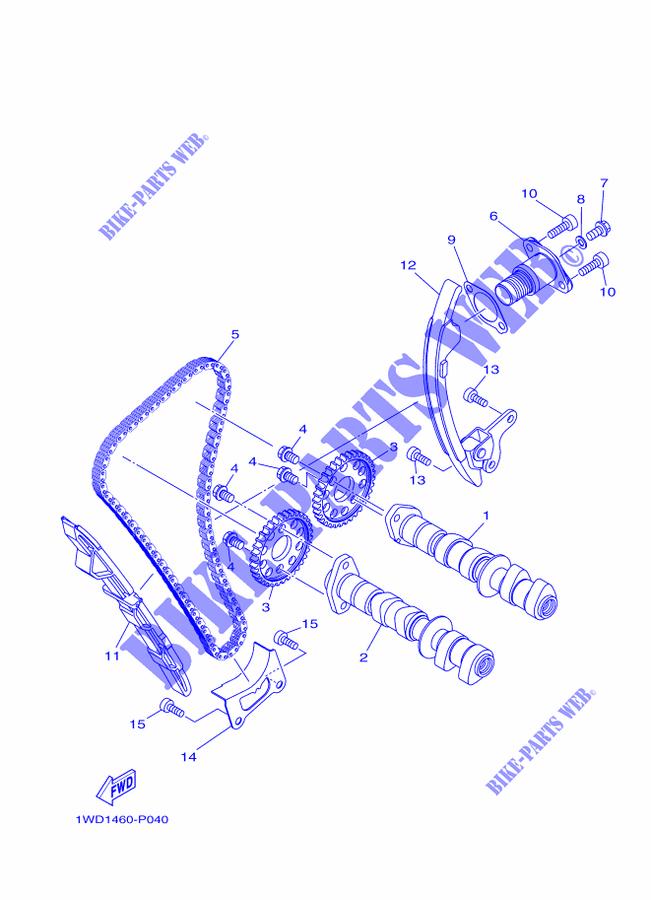 Variable Valve Timing VVT 09-13 Maxima 2013 Pathfinder 11-14 Quest replace 23796JA10A 23796JA10B 23796JA11B Solenoid compatible with V6 3.5L 2013 JX35 07-13 Altima 10-14 Murano 2014 QX60