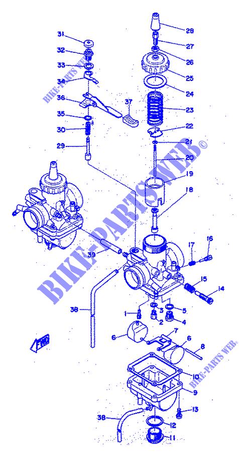 Rd 350 Diagram - Wiring Diagrams List