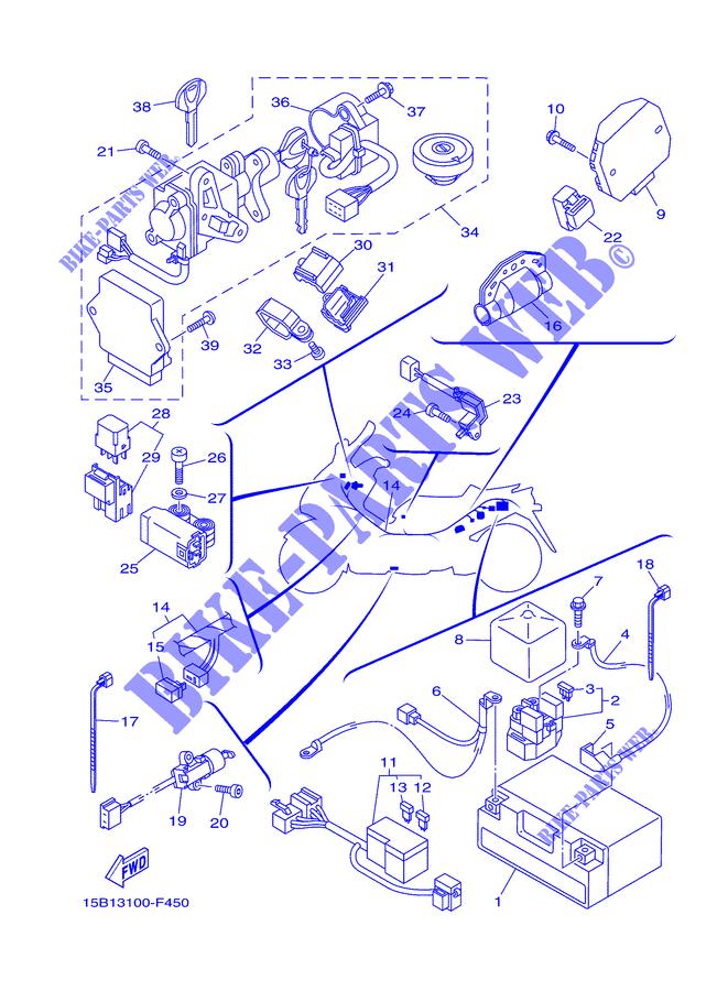 yamaha tmax fuse box wiring diagram rh rx35 rundumhund aktiv de