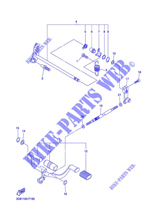 Volo VP12 Performance Chip//Power Programmer for 2006 Honda CR-V 2.4L