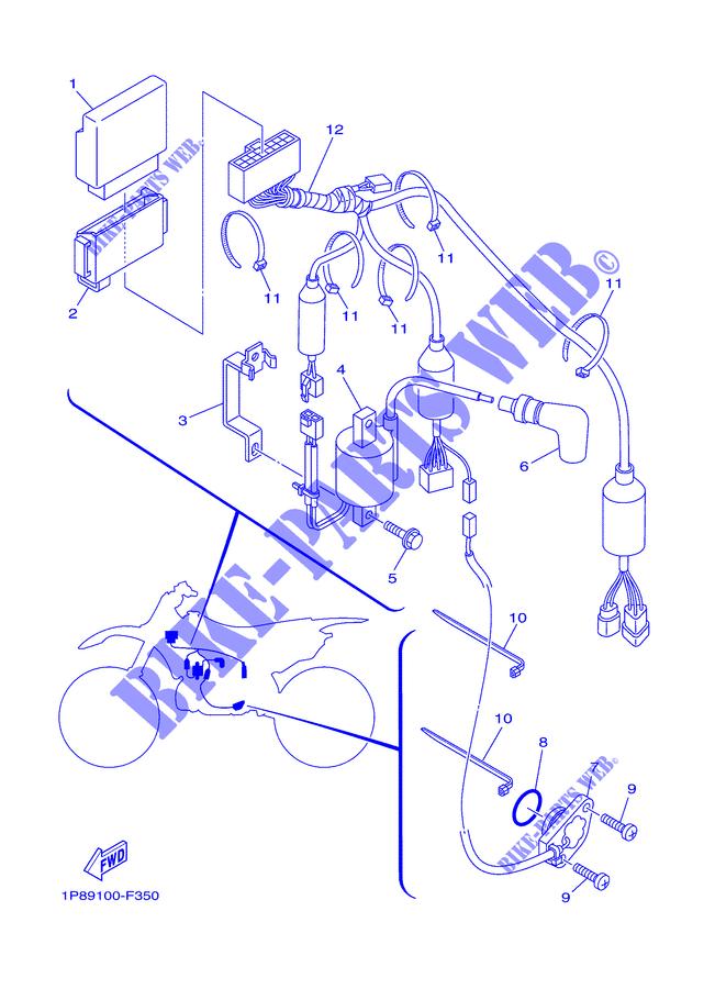 Yam Wiring Diagram